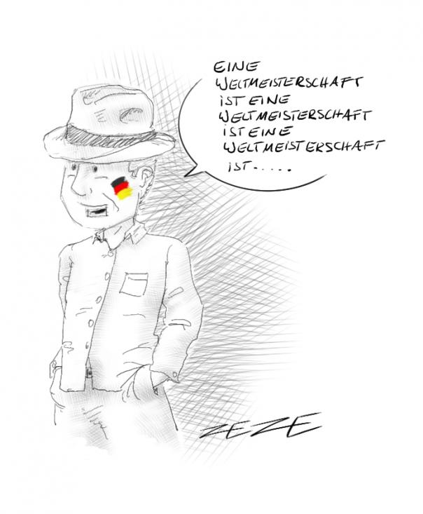 cartoon weltmeisterschaft