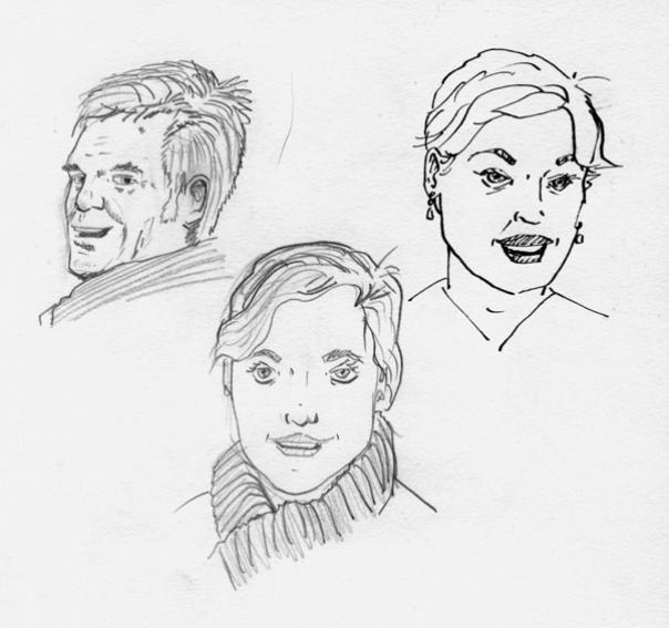 skizzen-portrait-mann-frau