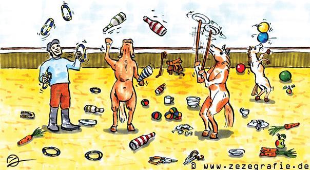 suchbild-jonglierpferde
