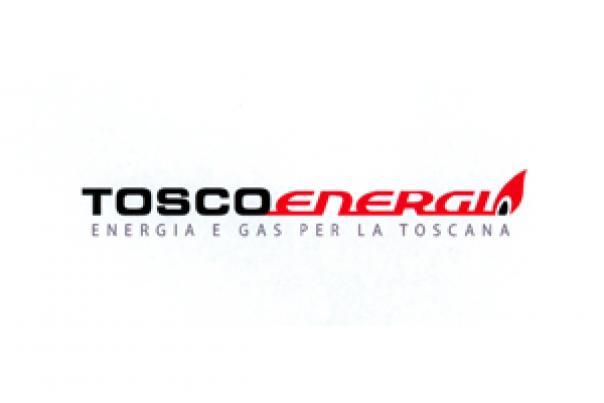 Logo Energy Company Toscana