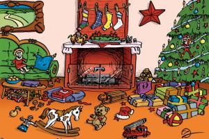 Suchbild Weihnachten